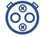 CHAdeMO-Stecker für japanische Automodelle